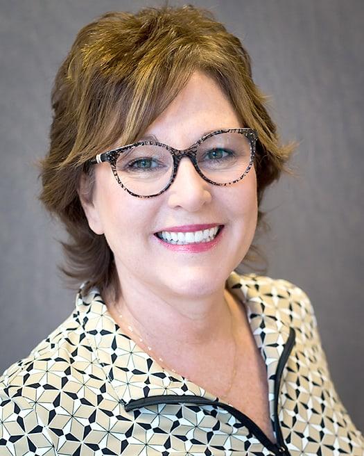 Teresa Rucker