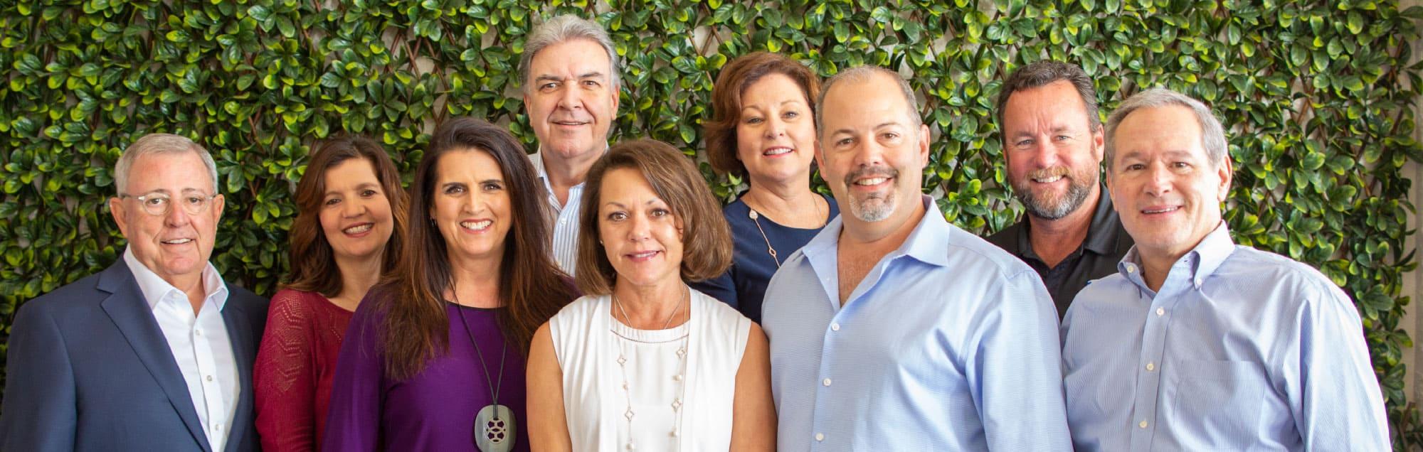 Enclave of Distinction Sales Team - Naples, Fl