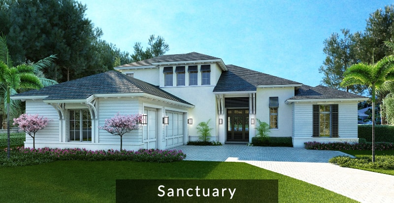 Sanctuary Model - Enclave of Distinction